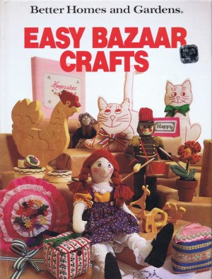 Easy Bazaar Crafts