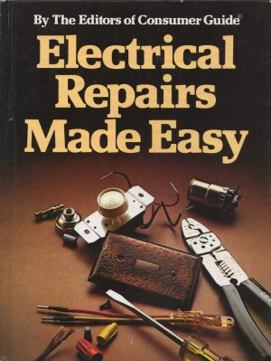 Electrical Repairs Made Easy