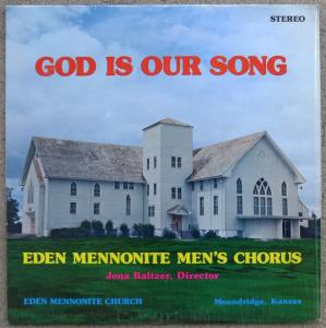 God Is Our Song
