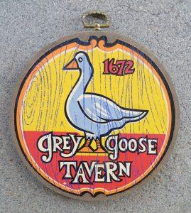 Grey Goose Tavern