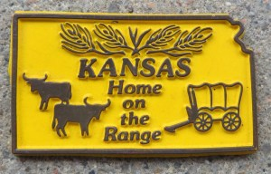 Kansas: Home On The Range