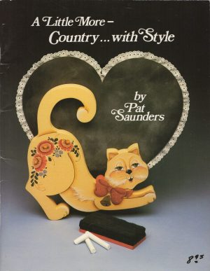 A Little More Country...With Style