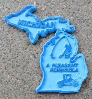 Michigan: A Pleasant Peninsula