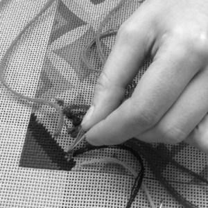Needlepoint & Plastic Canvas