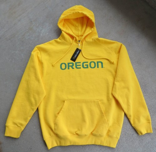 University of Oregon Hoodie