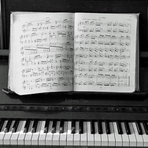 Piano Music Books