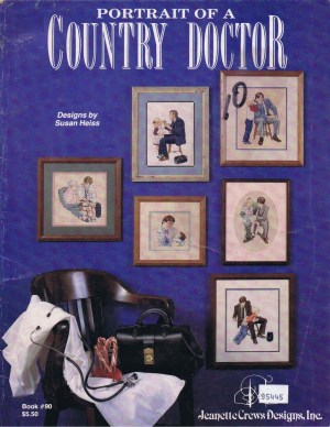 Portrait of a Country Doctor