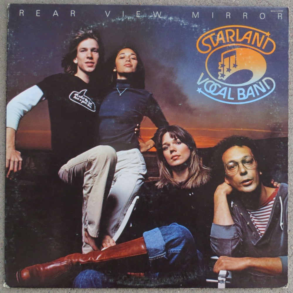 Starland Vocal Band On Tumblr: REAR VIEW MIRROR By Starland Vocal Band, Windsong BHL1-2239