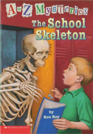 The School Skeleton