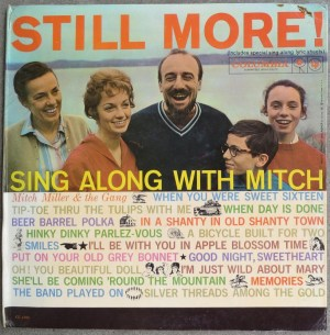 Still More! Sing Along With Mitch