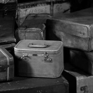 Suitcases, Briefcases, Etc.