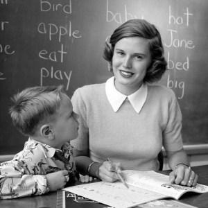 For Parents & Teachers