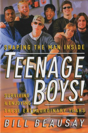 Teenage Boys!