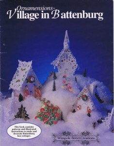 Village in Battenburg