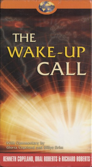 The Wake-Up Call