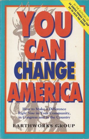 You Can Change America