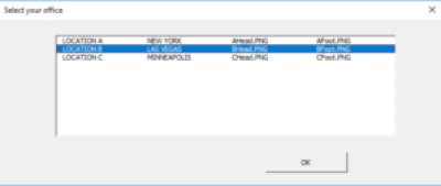 Using VBA to insert header and footer images in Word document