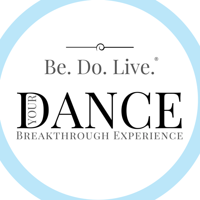 DANCE BREAKTHROUGH | MOVEMENT + SOMATIC DANCE