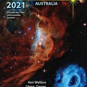 Astronomy Book 2021