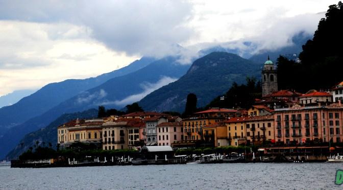 Un'escursione in giornata: Bellagio