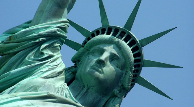 Diario di viaggio: New York – giorno 1