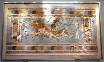 La famosa opera che celebra la danza e i giochi con i tori