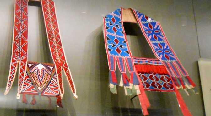 Il museo di maggio: il National Museum of the American Indian di New York