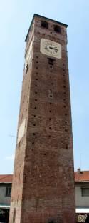 La Torre Civica.