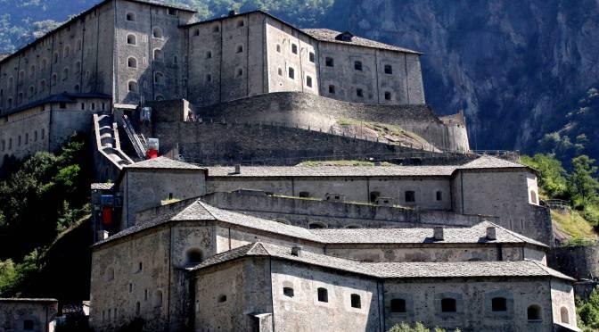 Il Museo di novembre: il Ferdinardo – Forte di Bard