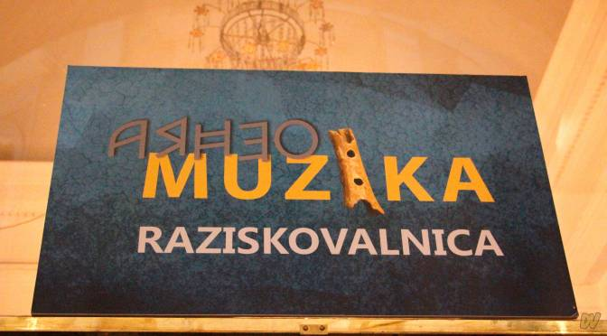 Il museo di gennaio: il Museo Nazionale di Slovenia