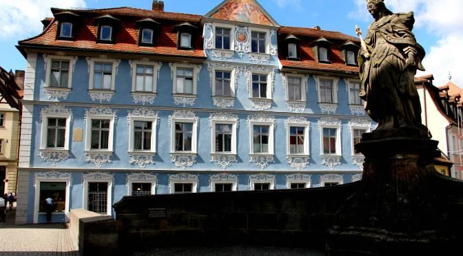 Un mese ad Heidelberg: Bamberg