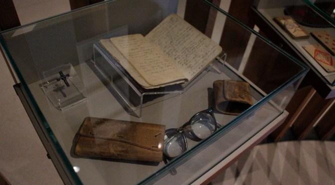 Il Museo di dicembre: il Centro per la storia della resistenza e della deportazione di Lione