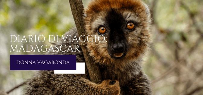 Diario di viaggio: Madagascar – giorno 8