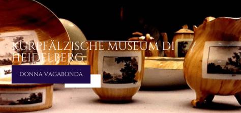 Kurpfälzische Museum di Heidelberg