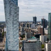 Grattacieli e nuove costruzioni