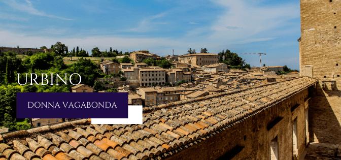 Un'escursione in giornata: Urbino