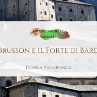 Brusson e il Forte di Bard