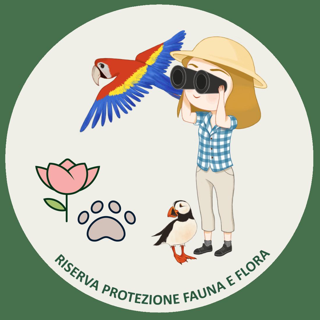 riserva fauna e flora