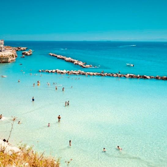 Otranto e le sue spiagge
