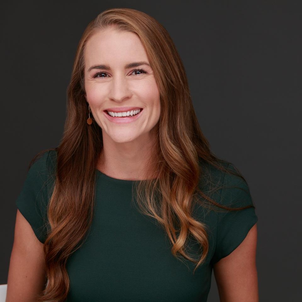 Shannon Jones, Client Testimony