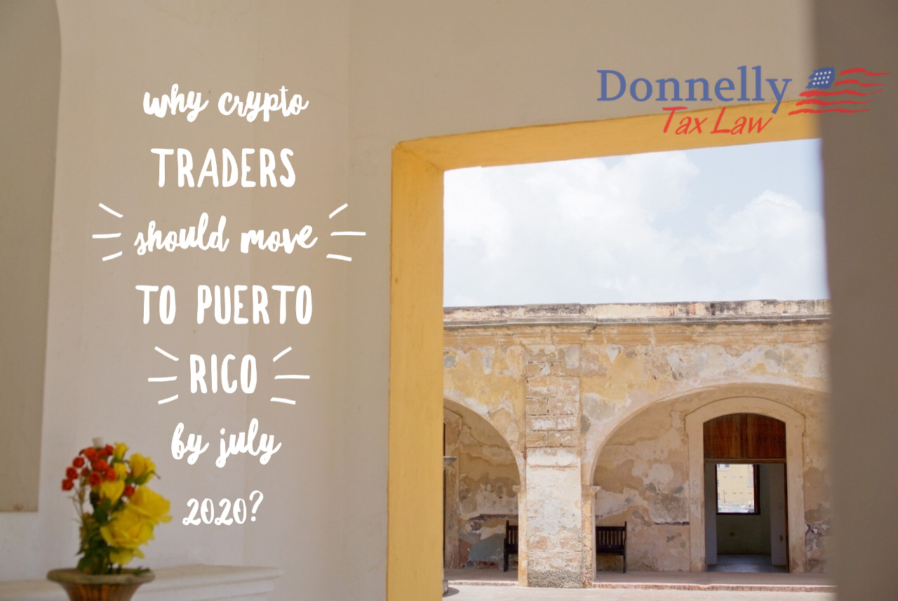 cryptocurrency puerto rico tax