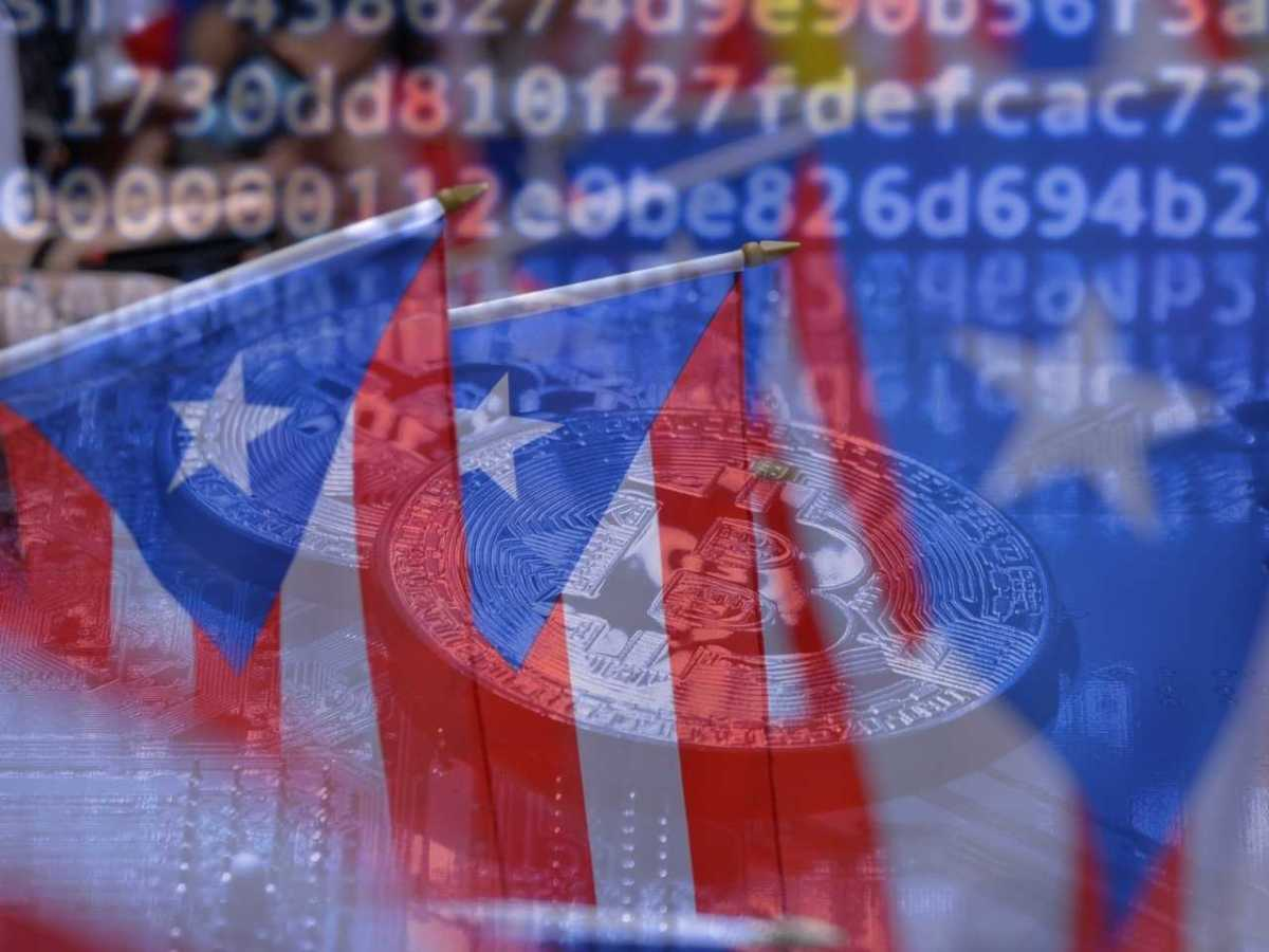 The Ultimate Guide to Puerto Rico Crypto Tax