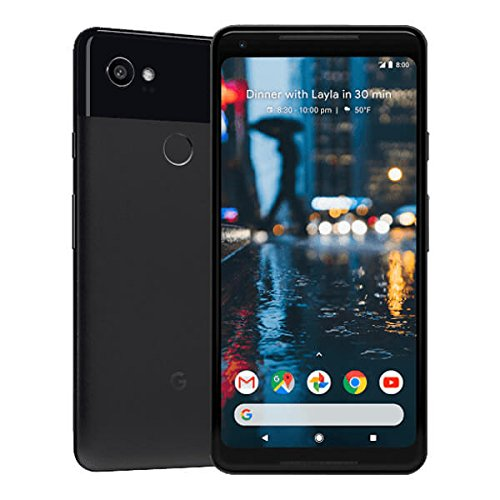 Google Pixel 2 XL – Bluetooth Not Great – Donnerama
