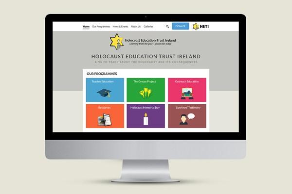 HETI Website