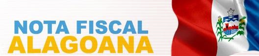 Consulta saldo da Nota Fiscal Alagoana