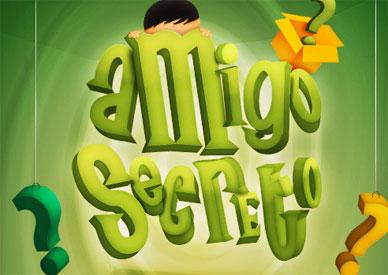Amigo Secreto1 Mensagens Para Amigo Secreto