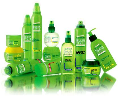 Garnier Fructis Shampoo Garnier Fructis, Preços e Onde Comprar
