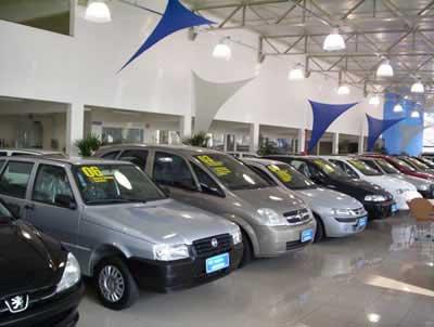 concessionaria carros em fortaleza Concessionárias de Carros em Fortaleza