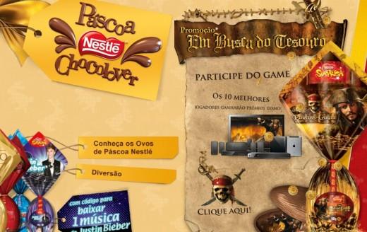 Promocao Nestle 2012 Nestlé Promoção 2012