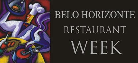 Belo Horizonte Restaurant Week 2012 Belo Horizonte Restaurant Week 2012